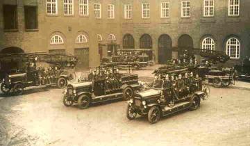 Kameradschaftskasse Feuerwehr Hamburg e.V.